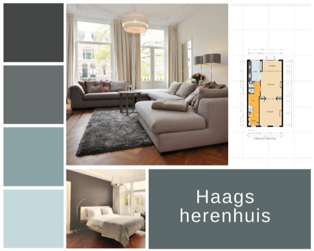 Advies stadsherenhuis Den Haag