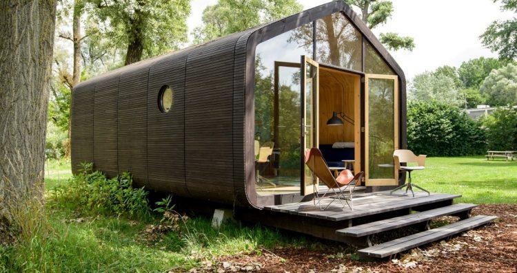 Inspiratie – Tiny House