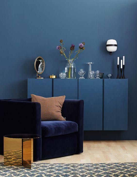 Inspiratie – Kleur en indeling in het interieur